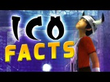 Top 10 Interesting Facts About Ico