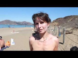 2014 SF Nude Olympics The Pioneer Newspaper Edition by Kris Stewart