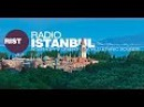 Cafe De Anatolia - Bosphorus Night (Billy Esteban live on Radio ISTANBUL)