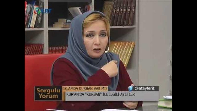 İslam alemi neden kötü durumda [Sonia Cihangir]