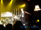 Fancam G-Dragon Madame B Salon - Last Farewell