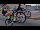 Wuda's Wheelie Game
