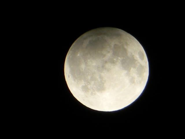 Lunar eclipse September 16, 2016 in Ukraine. Лунное затмение 16.09.2016 г. [Sun Video]