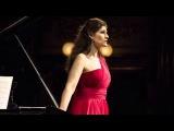 Anja Harteros in Recital - Schubert - Des Mädchens Klage