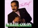 Talento de television- WILLIE COLON- SALSA