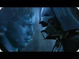 Darth Vader Remembers Anakin Skywalker (Flashbacks)