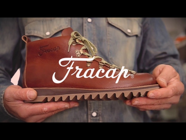 Magnifico Handcrafted Style Icon Made in Fracap
