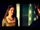 Мелек и Атике встречают Мурада с похода  (Великолепный Век: Кесем - 55 серия)