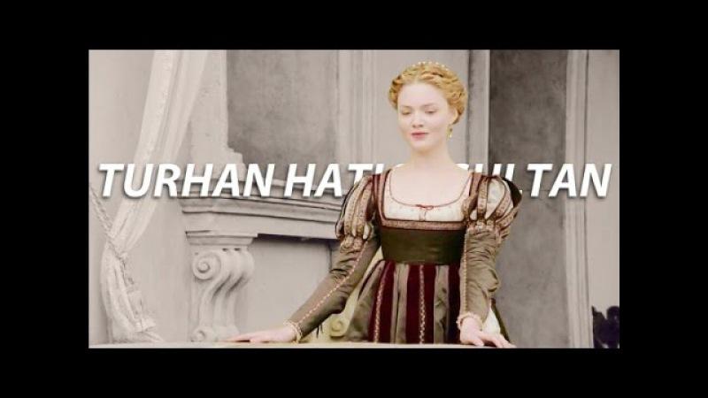 Turhan hatice sultan | the way
