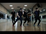 Can't Stop The Feeling - Justin Timberlake - Dance by Ricardo Walker's Crew