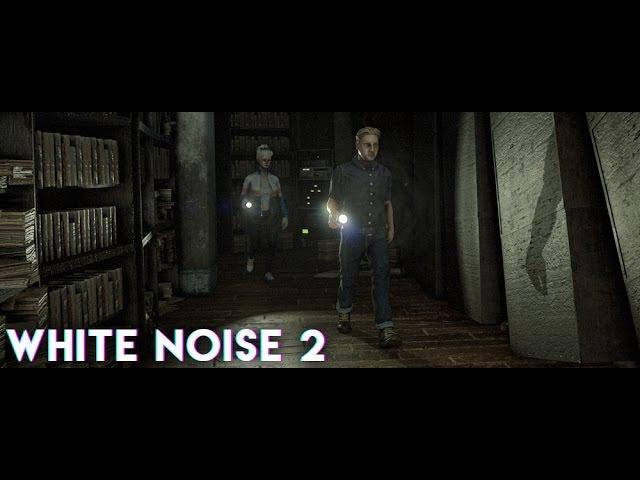 White Noise 2 - 1 [Pzr, ArtGames, Black, Jack]