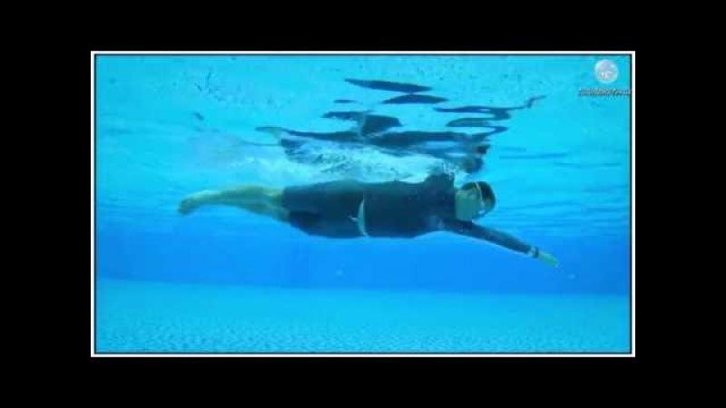 Плавание кролем - 4 главные ошибки и как их исправить!
