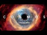 Cosmos A Spacetime Odyssey - Alan Silvestri - Soundtrack