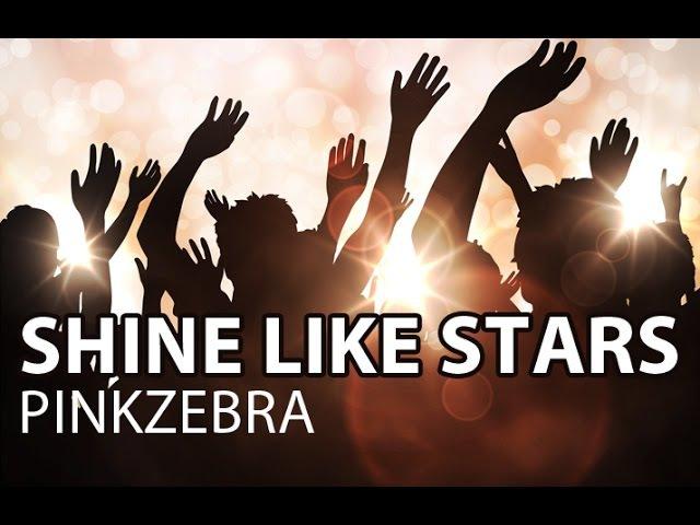 Pinkzebra Shine Like Stars   Uplifting Music for Videos