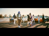 The Americanos &amp Ty Dolla $ign, French Montana, Nicky Jam, Lil Yachty - In My Foreign (Official Music Video 05.01.2017)