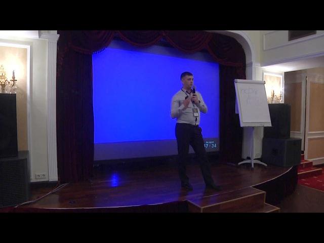 Кейс Мебельной фабрики Александр Теперечкин