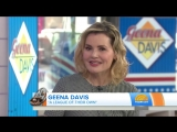 Geena Davis- Women Tell Me They Took Up Sports Because Of A League Of Their Own - TODAY