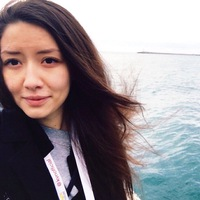 Анкета Anna Iydvitis