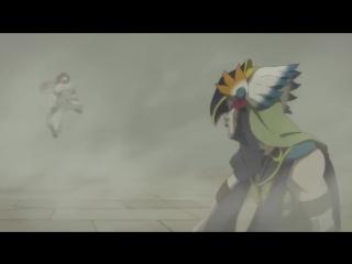 AMW - Герои Шести Цветов-Rokka no Yuusha.