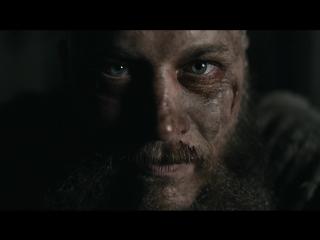 Рагнар Лодброк о Богах (Vikings / Викинги)