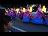Парад лотосовых фонарей. День Рождения Будды. Часть 6.  (232)