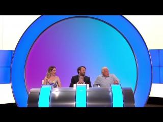 Would I Lie to You 10x04 - Katherine Ryan, John Simpson, Warwick Davis, Hugh Dennis