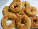 Картофельные Кольца или Ленивые Пончики из Картошки 💖👍