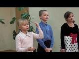 Детские христианские песни Отдай проблемы Иисусу