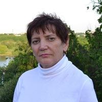 Таня Моргуненко
