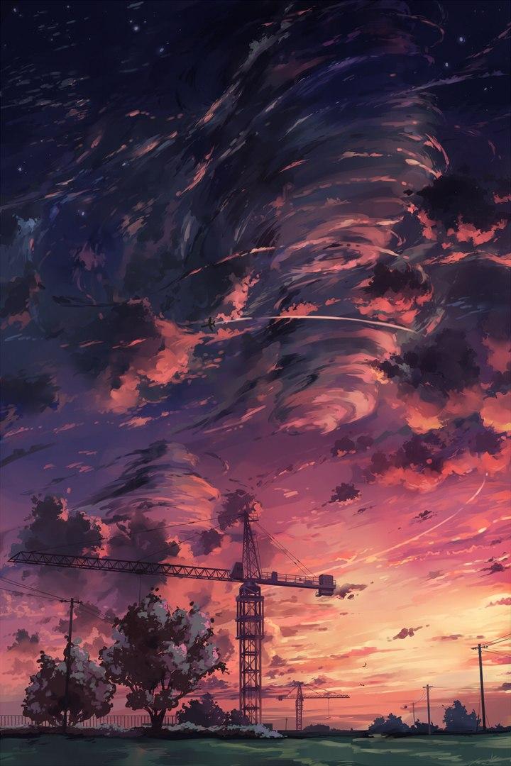 Звёздное небо и космос в картинках - Страница 38 Grl5SsO0MHE