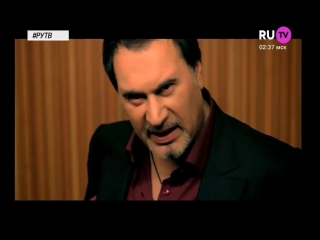 Валерий Меладзе и Григорий Лепс Обернитесь RU TV.