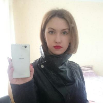 Наталья Ростовцева