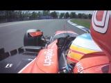Гран-При Испании (2017) -  Квалификация  Q3 -  OnBoard Lap Фернандо Алонсо   720 HD
