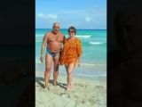 Куба Март 2012 Бланины Валентин и Мария