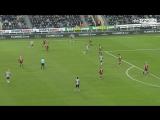 «Ньюкасл Юнайтед» 2:2 «Куинз Парк Рейнджерс». Обзор матча от Sky Sports.