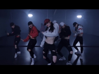 Классный Hip-Hop Танец Хип Хоп под Tinashe - 2 ON Dance Hip-Hop