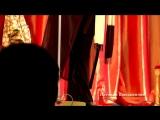 Пчелка и бабочка (Бабочка и мотылек). Наталья Емельянова (пение, чечётка). Henri Salvador, Ю.Ценин.