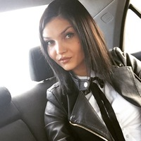 Карина Жирова