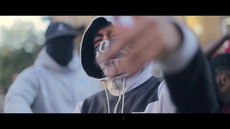 Loski X MizOrMac - DJ Khaled Harlem [Shutdown.]