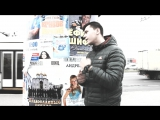 КВН 1/2 финала город Брест (команда Король Левщенко)