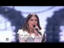 Lindita World Yle TV1 Финляндия Евровидение 2017 Первый полуфинал Албания