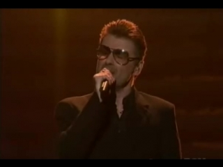 George Michael - Praying For Time - Profile