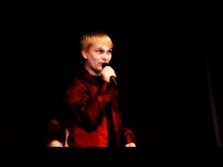 Александр Побединский в ГАЛА-концерте