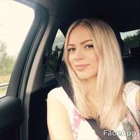 Анкета Маргарита Лобова
