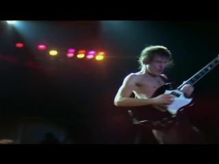 AC/DC Ангус Янг (соло 1979г)