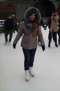 Таня Голубева