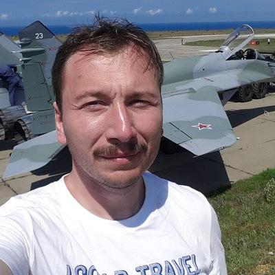 Александр Бабашов
