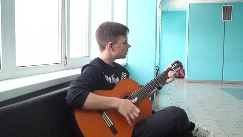 Стрыкало- Яхта парус(Sanya cover)