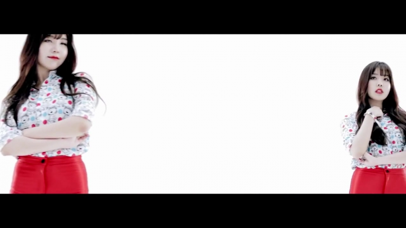 Jakop (야콥), Raina (레이나), WuNo (우노), DAYDAY (데이데이) - Allday Allnight (볼래) MV