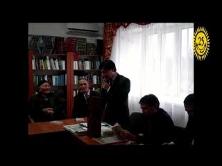 Жас ақын, сазгер - Самат Тоқбанов